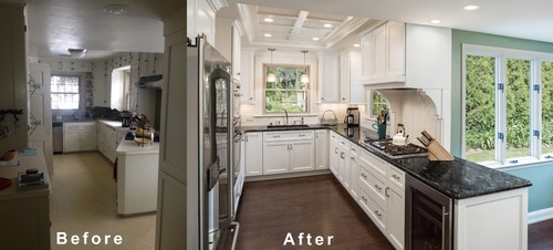 Why fha 203k can be a great way to fund a home renovation for Kitchen remodel financing