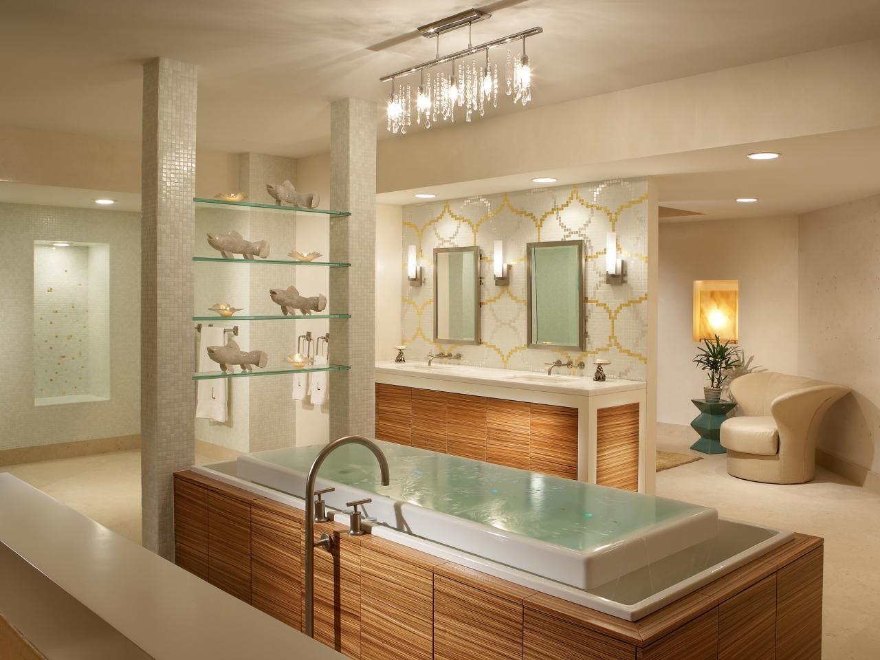 10 Budget Friendly Ideas for Your Bathroom