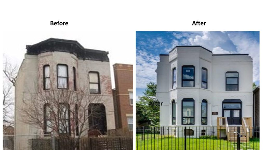 Jumbo Renovation Mortgage – Purchase or Refinance